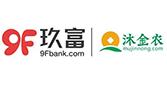 """玖富杯创业大赛再传喜讯 三农互金平台""""沐金农""""获战略投资"""