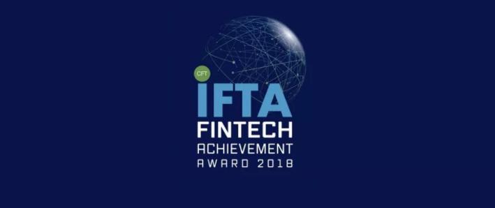 科技无涯 荣誉不止!玖富集团荣膺IFTA金融科技成就白金大奖
